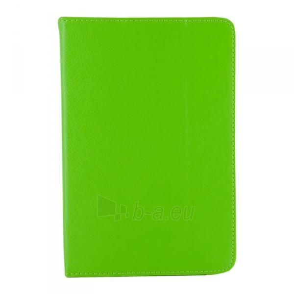 4World dėklas-stovas skirtas iPad Mini, Folded Case, 7, žalias Paveikslėlis 3 iš 5 310820014275