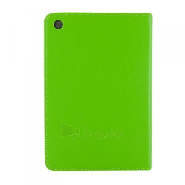 4World dėklas-stovas skirtas iPad Mini, Folded Case, 7, žalias Paveikslėlis 4 iš 5 310820014275