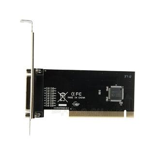 4World Kontroleris PCI / Lygiagretus portas Parallel Paveikslėlis 3 iš 3 250255081292