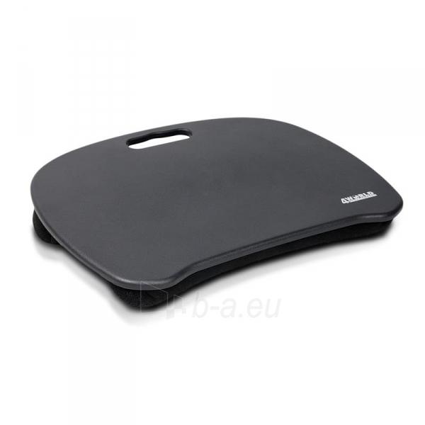 4World Nešiojamo kompiuterio padas 15.6 juodas Paveikslėlis 1 iš 5 250256401353