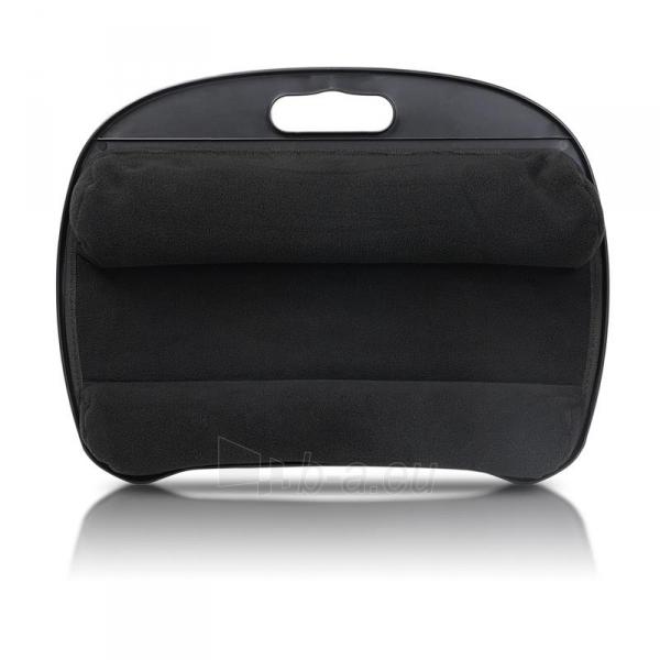 4World Nešiojamo kompiuterio padas 15.6 juodas Paveikslėlis 3 iš 5 250256401353