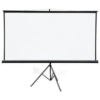 4World Pastatomas projektroriaus ekranas 221x124 (100, 16:9) Matt White Paveikslėlis 1 iš 7 250224001024