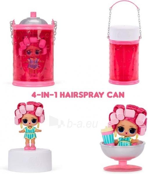 572657 LOL Surprise Hairgoals Series 2 - 15 Surprises Inside OMG L.O.L. Paveikslėlis 4 iš 6 310820252892