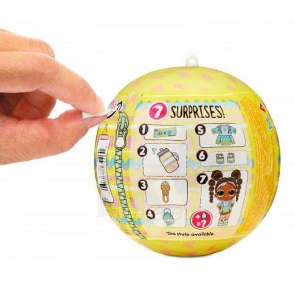 574460 L O L Surprise! Limited Edition Spring Sparkle L.O.L OMG Paveikslėlis 2 iš 6 310820252898