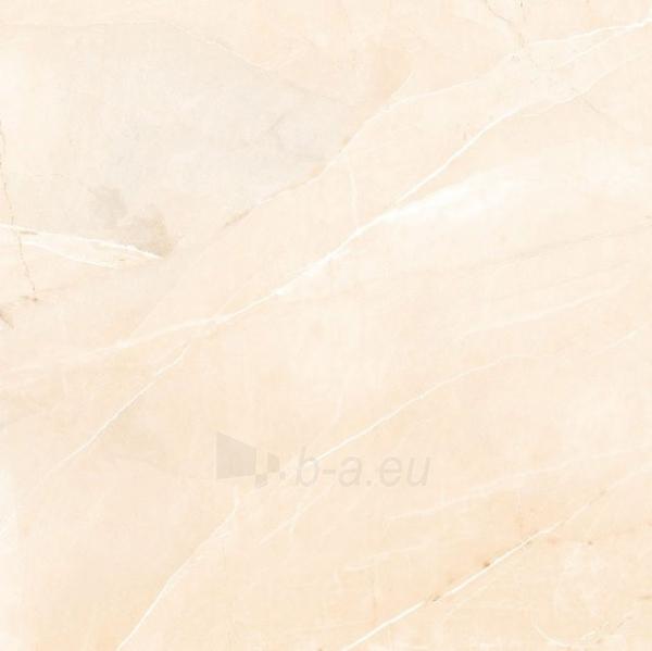 59.8*59.8 P- PULPIS CREMA POL, akmens masės plytelė Paveikslėlis 1 iš 1 310820009285