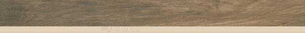 6.5*60 WOOD BASIC BROWN, ak. m. grindjuostė Paveikslėlis 1 iš 1 310820096166