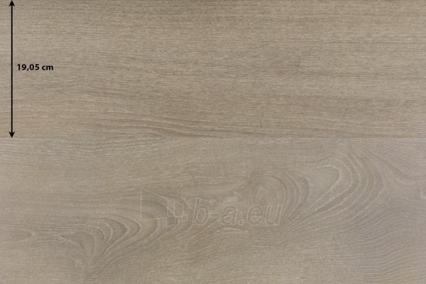 Laminuota grindų danga 626 VITALITY ORIGINAL, 1261x190.5x7, 31kl., uosio Sand Paveikslėlis 1 iš 1 310820018871