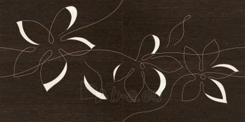 65.1*32.5 TRAVENA/MOGANO KWIAT PANEL 4ELEM, dekoruota plytelė Paveikslėlis 1 iš 2 237751003105