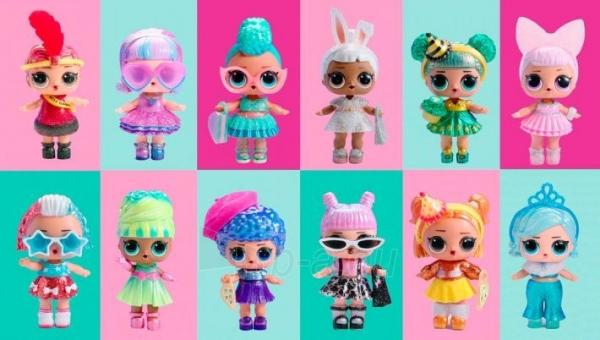 670660 L.O.L. Surprise! Collectable Fashion Dolls for Girls Paveikslėlis 3 iš 3 310820245920