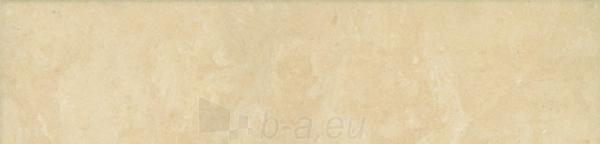 7.2*29.8 MISTRAL BEIGE COKOL MAT, grindjuostė Paveikslėlis 1 iš 1 237751002572