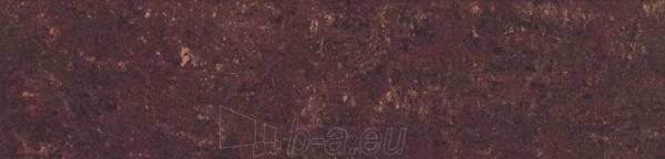 7.2*29.8 MISTRAL BROWN COKOL MAT, grindjuostė Paveikslėlis 1 iš 1 237751003144