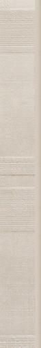 7.2*59.8 ALOKE BIANCO COKOL MAT, grindjuostė Paveikslėlis 1 iš 1 237751002626