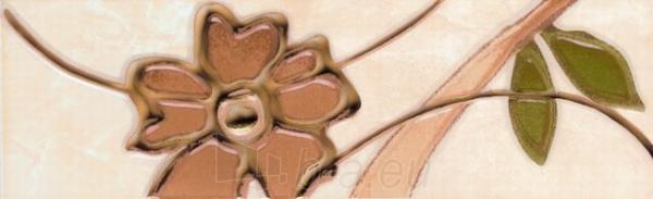 7.6*25 AMARYLIS BROWN, strip Paveikslėlis 1 iš 1 237751003243