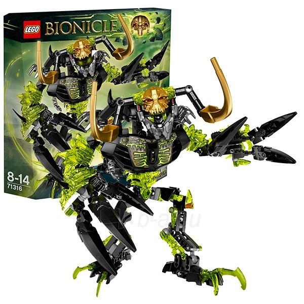 71316 Lego Bionicle Paveikslėlis 1 iš 1 310820048326
