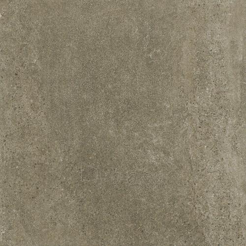 75*75 OPTIMAL BROWN MAT, stone tile Paveikslėlis 1 iš 1 310820029715