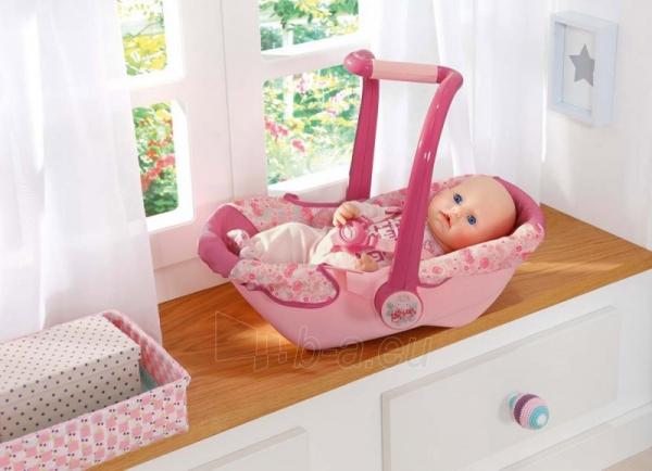 794494 autokėdutė lėlei Baby Annabell Zapf Creation Paveikslėlis 1 iš 4 310820022716