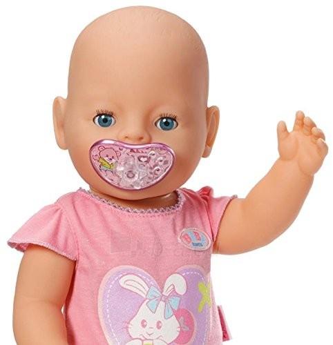 819647 Соска для куклы Baby Born Zapf Creation Paveikslėlis 2 iš 3 250710901384