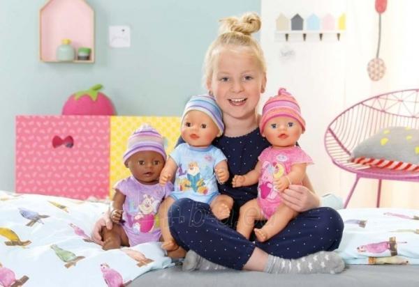 822005 / 819197 NEW 2016 Zapf Creation Baby Born lėlė Girl NEW Paveikslėlis 6 iš 6 310820052212
