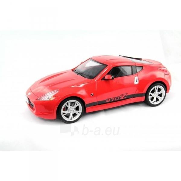 85051 KidzTech RC automobilis Nissan 370Z, 1:16 Paveikslėlis 1 iš 1 310820050186