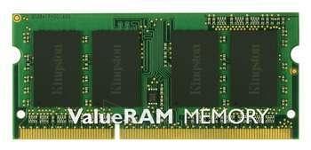 8GB 1600MHZ DDR3 NON-ECC CL11 SODIMM Paveikslėlis 1 iš 1 250255110738