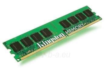 8GB 667MHZ DDR2 ECC FB CL5 DUAL RANK KIT Paveikslėlis 1 iš 1 250255110762