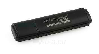 8GB USB 256BIT ENCRYPTION FIPS 140-2 Paveikslėlis 1 iš 1 250255120415