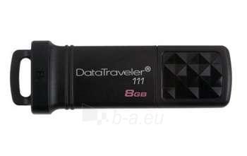 8GB USB 3.0 DATATRAVELER 111 Paveikslėlis 1 iš 1 250255120956