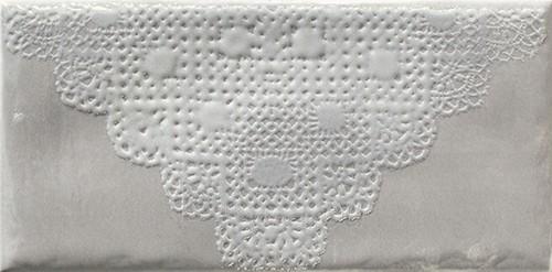 9.8*19.8 MOLI BIANCO INS C, dekoruota tile Paveikslėlis 1 iš 1 310820029682