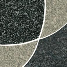 9.8*9.8 ARKESIA GRYS NAR A, dekoruota akmens masės plytelė Paveikslėlis 1 iš 1 237751002733