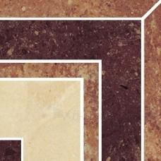 9.8*9.8 MISTRAL BEIGE NAROZNIK, dekoruota akmens masės plytelė Paveikslėlis 1 iš 1 237751002738