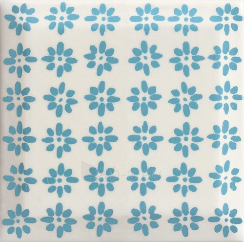 9.8*9.8 RODARI BLUE, plytelė Paveikslėlis 1 iš 1 310820009432