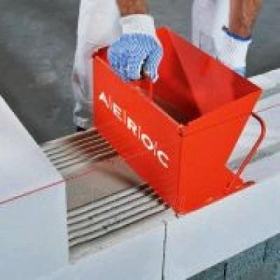 AEROC klijų indas 375 mm Paveikslėlis 2 iš 2 237660000017