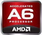 AMD APU A6 X4 5400K BE 65W FM2 1MB 3.6G Paveikslėlis 1 iš 1 250255041289