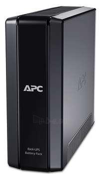APC BACK-UPS PRO EXTERNAL BATTERY 1500VA Paveikslėlis 1 iš 1 250254400003