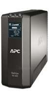 APC BACK UPS RS LCD 550VA Paveikslėlis 1 iš 1 250254300089