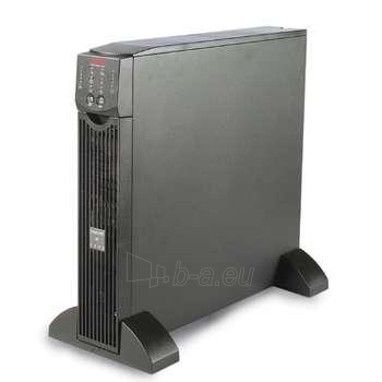 APC SMART-UPS ON-LINE RT 1000VA BLACK Paveikslėlis 1 iš 1 250254300114