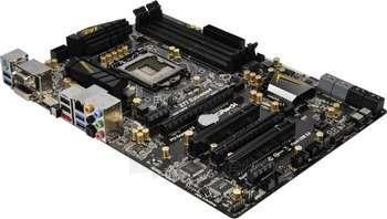 ASROCK S1155 Z77 DDR3 SATA6 USB3 CMOS Paveikslėlis 1 iš 1 250255050227