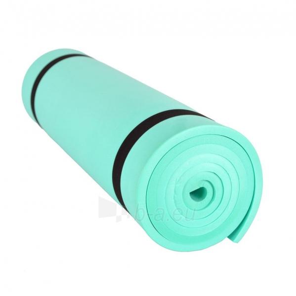Aerobikos kilimėlis inSPORTline Eva 1 cm žalias Paveikslėlis 1 iš 3 250620500013