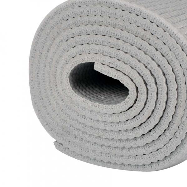 Aerobikos kilimėlis inSPORTline Yoga, pilkas Paveikslėlis 1 iš 2 250620500019