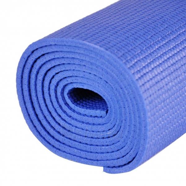 Aerobikos kilimėlis inSPORTline Yoga, rožinis Paveikslėlis 2 iš 7 250620500020