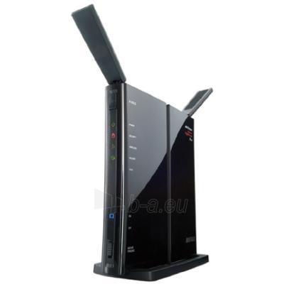 AirStation NFINITI Wireless-N 300Mbps HighPower Gigabit Router Paveikslėlis 1 iš 1 250257200205