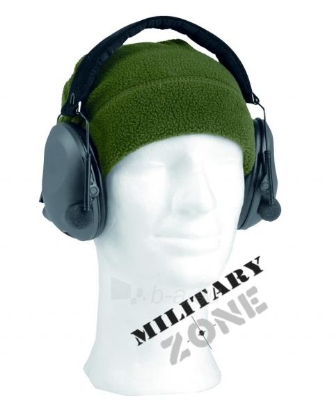 Aktyvios elektroninės ausų apsaugos Paveikslėlis 1 iš 1 251530100001