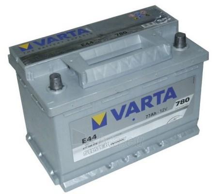Akumuliatorius 80Ah/12V/740A/F17 Blue Paveikslėlis 1 iš 1 250331000133