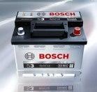 Akumuliatorius BOSCH S3007 70 Ah Paveikslėlis 1 iš 1 250331000071