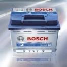Akumuliatorius BOSCH S4020 95 Ah Paveikslėlis 1 iš 1 250331000082