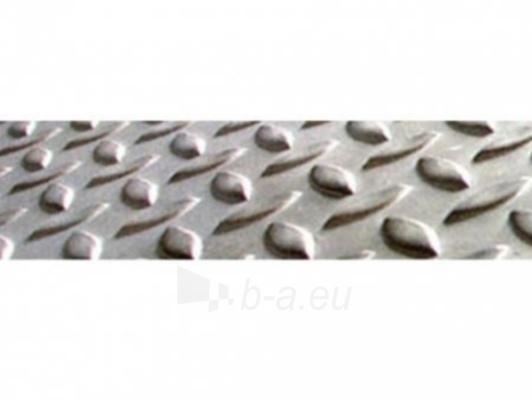 Aluminum sheet 2/4x1250x2500 AW-5754 Paveikslėlis 1 iš 1 211010000071