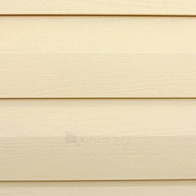 Angos profilis fasado apdailai, rausvas Paveikslėlis 3 iš 3 237714000405