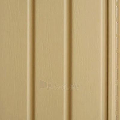 Angos profilis fasado apdailai, smėlis Paveikslėlis 3 iš 3 237714000185