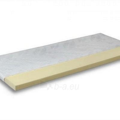 Antčiužinys PUMA 195/200x160x7 cm Paveikslėlis 1 iš 2 250436000713