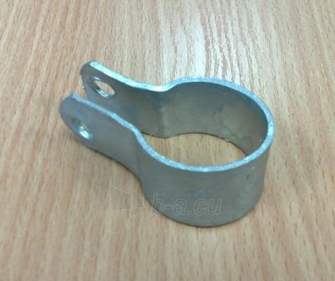 Galvanized clamps d-38 Paveikslėlis 1 iš 1 239350000015